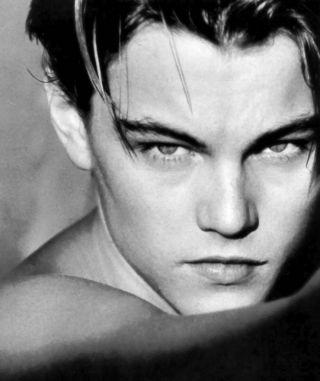 Leonardo Dicaprio hot