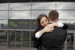 5 Ways to Make Goodbyes Less Painful | Psychology Today