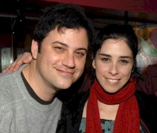 Is sarah silverman really dating matt damon
