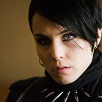 Rooney Mara as Lisbeth Salander in David Fincher remake of The Girl with the Dra