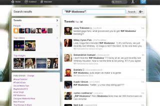 #RIP Tweets