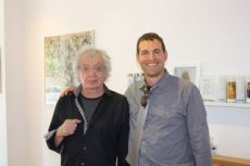 Alexander Melamid and Jeremy Spiegel