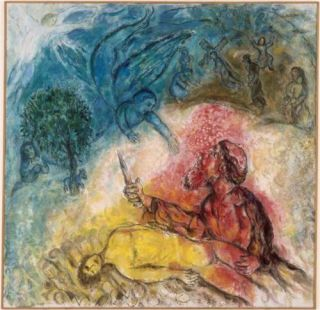 Marc Chagall/Wikiart