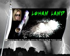 Is this Really Only Lohan Land?