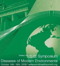 Diseases of Modern Environments Symposium