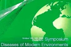 Symposium on Diseases of Modern Environments