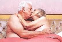 Older people and oral sex