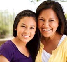 Fat lesbian daughter