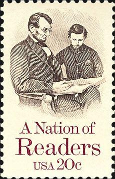 Abe Reading to Todd