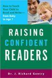 Raising Confident Readers