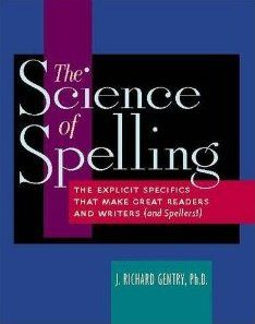 Science of Spelling