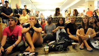 Penn State students shocked by NCAA sanctions