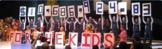 THON - For The Kids
