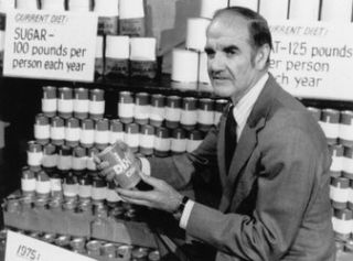 george mcGovern's sugar war