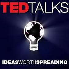 TED talks, speaking tips