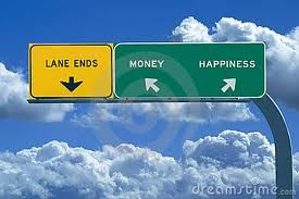 Is money the secret to happiness?