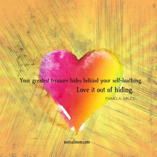 The 50 Best Quotes On Self Love Psychology Today