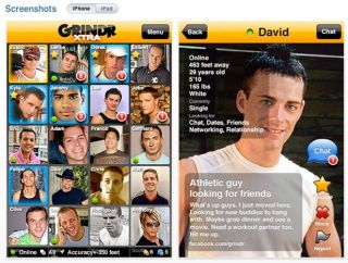 Testa mobila dating apps