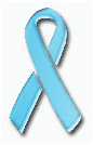International No Diet Day Ribbon
