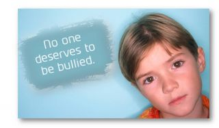 No one deserves to be bullied