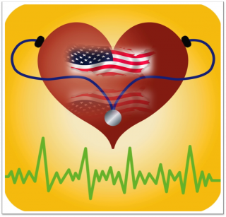 American Medicine with a heart