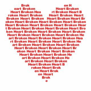 blog takes depression broken heart syndrome real rough