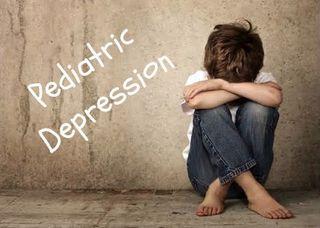 Afbeeldingsresultaat voor child depression