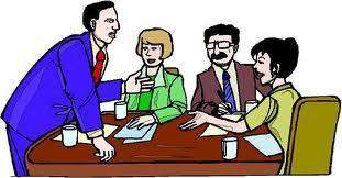 I hate meetings