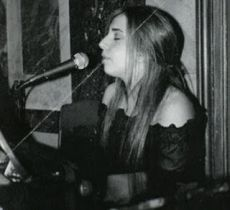 Stefani Germanotta Before Becoming Lady Gaga