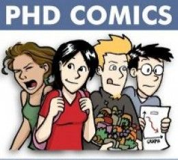 phd comics jorge cham