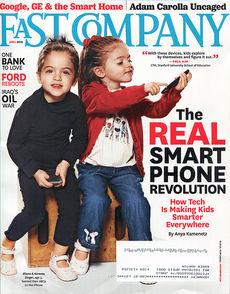 smart phones making you smarter fast company