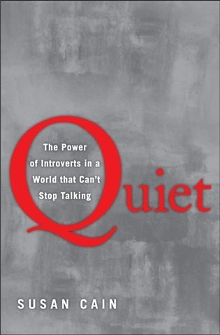 Susan Cains Quiet The Introvert Apocalypse Psychology Today
