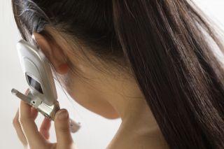 cell phone brain radiation exposure