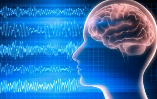 Brain EEG & Electronic Screen Syndrome