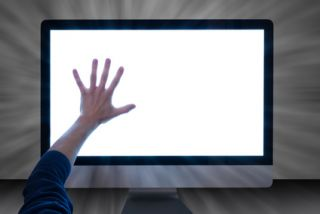 Light at Night from screen devices worsens depression