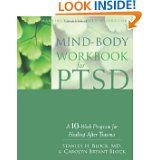 PTSD Workbook Picture