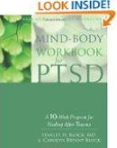 Mind-Body Workbook for PTSD Bookcover