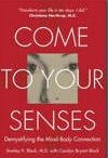 Come To Your Senses Book Cover