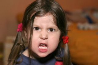 From Cute Little Girl To Borderline Personality | Psychology Today