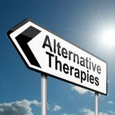 Alternative energy therapy methods for couple therapy