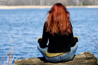 Meditation: The Ultimate Mental Detox
