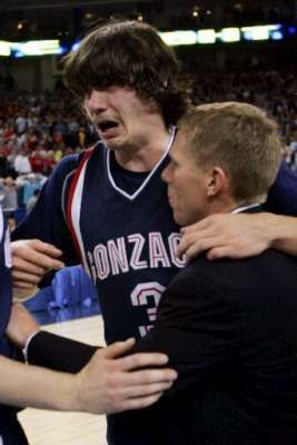 Adam Morrison appears to have had high achievement motivation