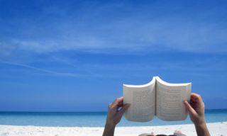 I have trouble reading Fiction novels!?