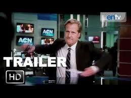 Jeff Daniels-The Newsroom