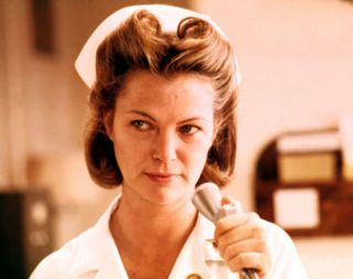 Nurse Ratched.