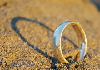 Sandy Ring photo by Derek Gavey