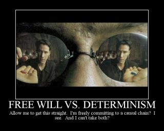 Free Will And Determinism Philosophy Essay Contest - image 11