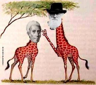 darwins theory of evolutions influence on modern psychology Darwin's theory of natural selection and evolution | psychology article shared by darwin formulated the principles of natural selection and evolution, which revolutionized biology.
