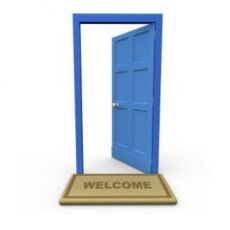 Source  sc 1 st  Psychology Today & Who Knows The Scoop? Reflections On My Open Door Policy | Psychology ...