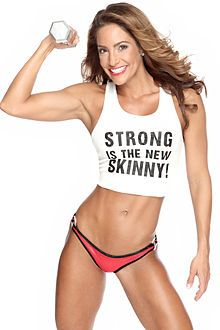 strong is the new skinny psychology today